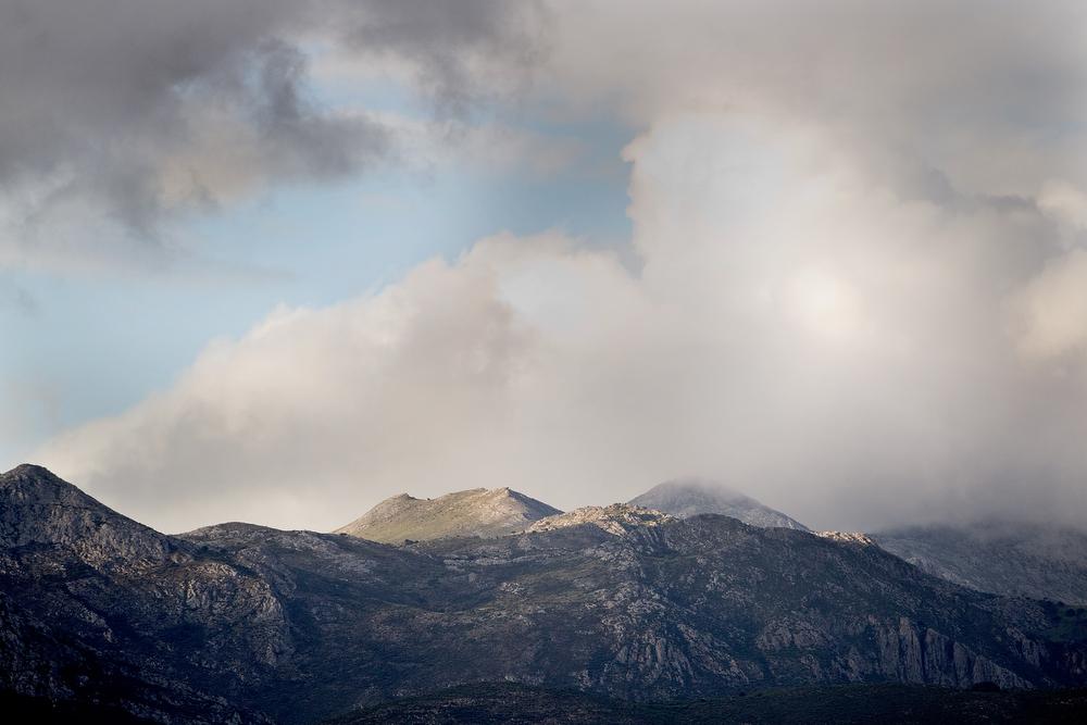 Monte Cayón
