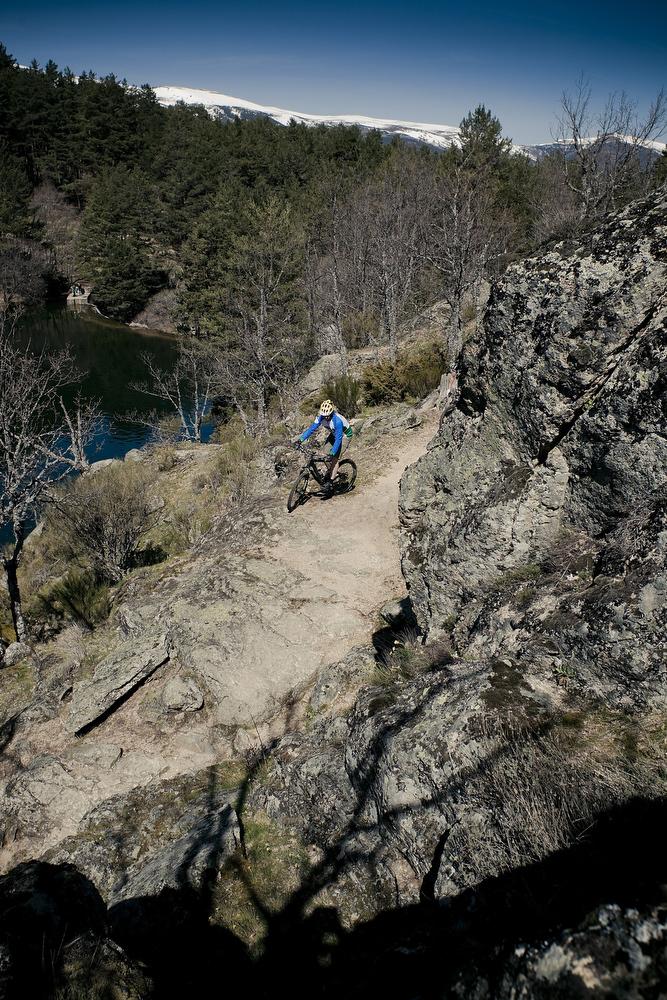Trail Scouting Valle del Lozoya-La Barranca