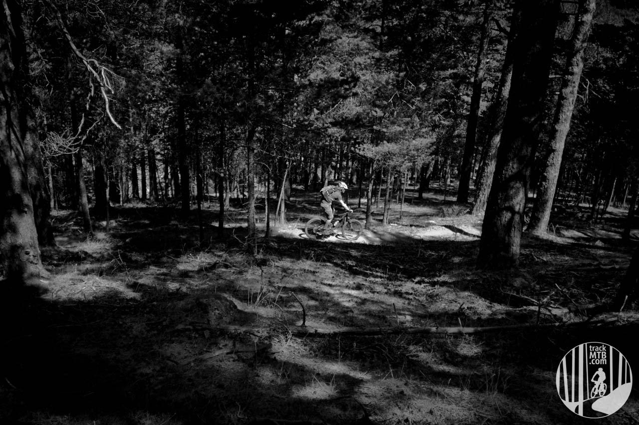 Trail Scouting Cercedilla