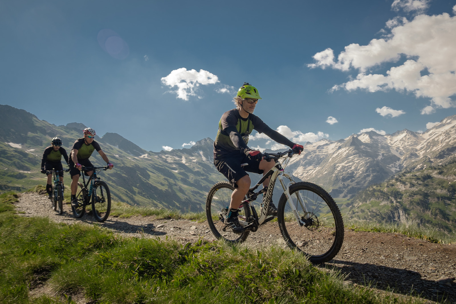 Viaje All Mountain – Benasque, el valle escondido