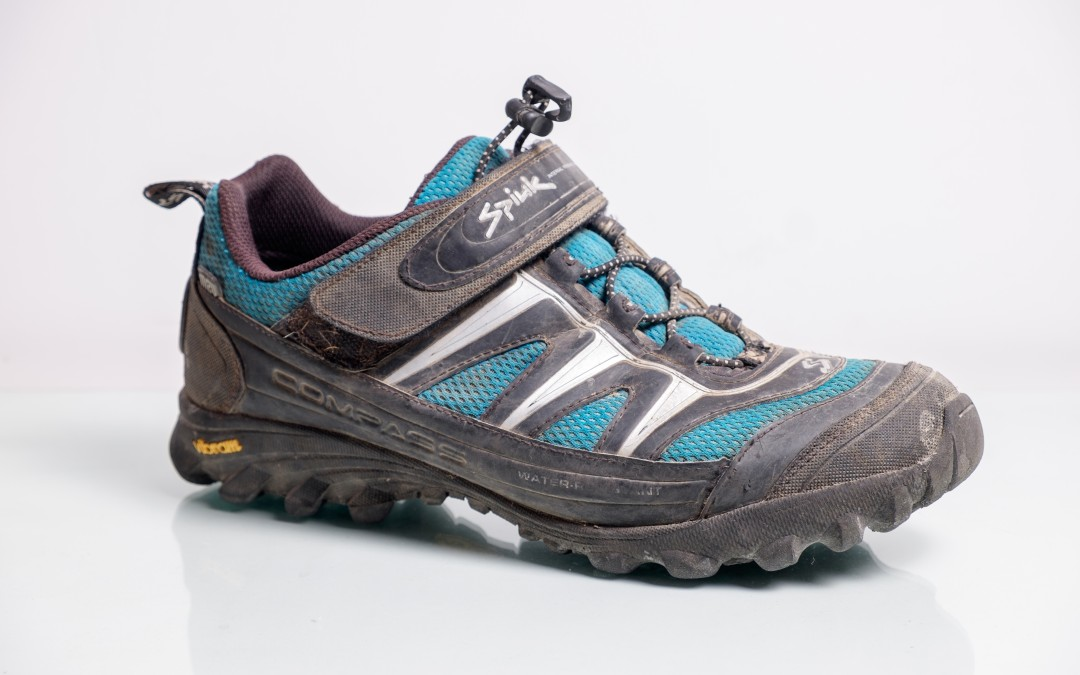 Long term test: Spiuk Compass MTB shoe