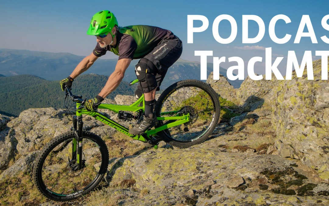 Podcast 17: E-Bikes, angeles o demonios?