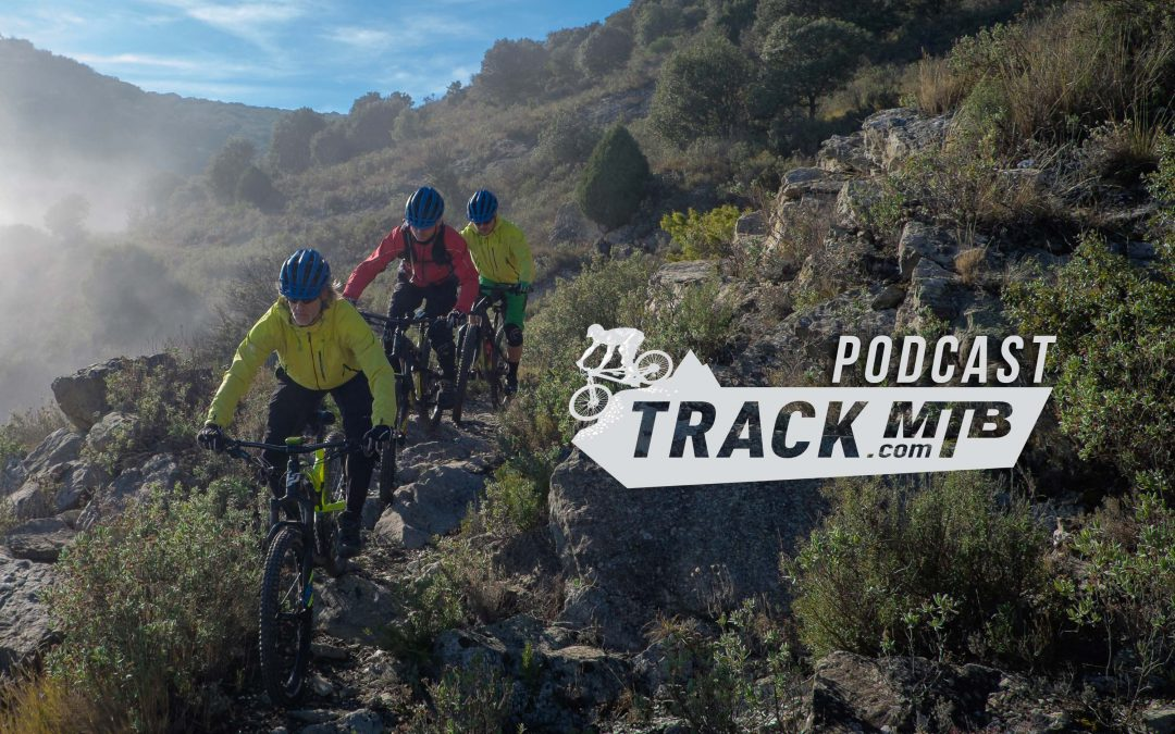Podcast 56 – Los emprendedores del Mountain Bike