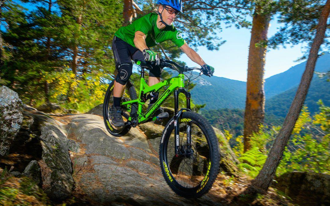 Test larga duración ruedas Trackstar Pro Carbon Enduro